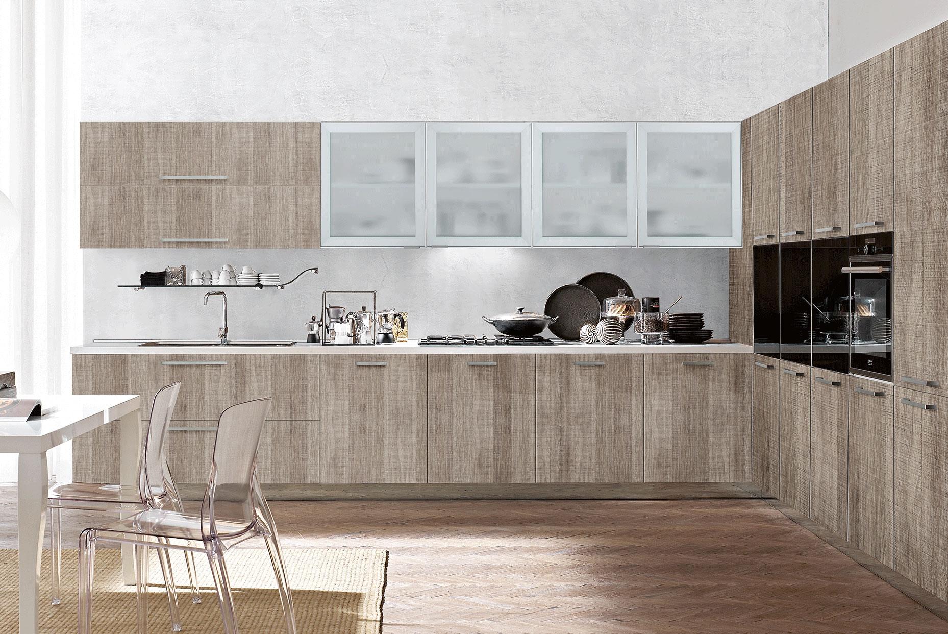 Cucine Aerre Moderne.Arredamenti Cucine Siciliane